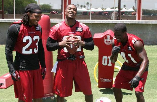 2f2cce10 Former Oklahoma safeties Tony Jefferson, Javon Harris competing for ...
