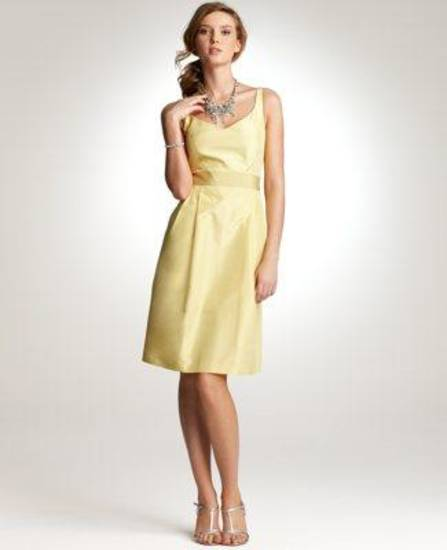 Ann Taylor Wedding Dresses.Ann Taylor S Wedding And Special Events Collection