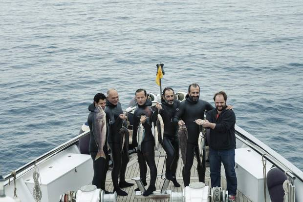 "<p>A still from the film ""Chevalier"" [Photo provided]</p>"