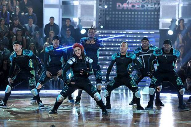 I Was A Little Upset With Street Kingdom Ive Watched Them Dance In Rize So Know How Talented They Are If Anyone Deserved To Win Season 6 Did