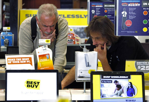 Best Buy Is Closing 50 Stores