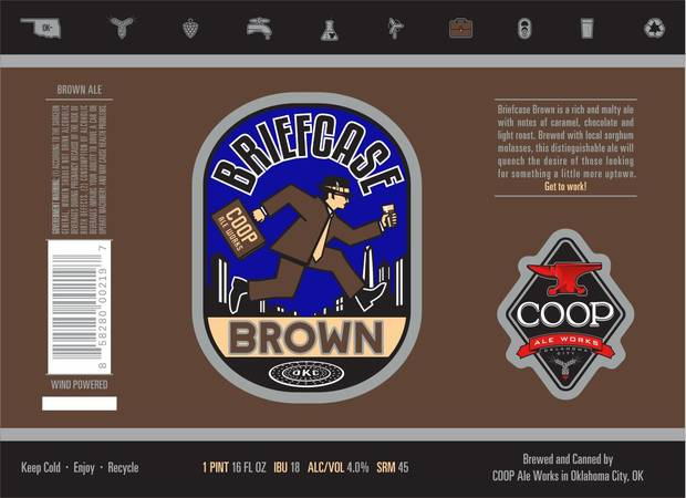 COOP preps for release of new low-point beers