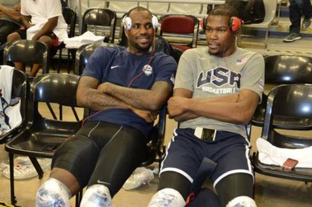 2342aad46fc Kevin Durant responds to more Skip Bayless  Twitter commentary