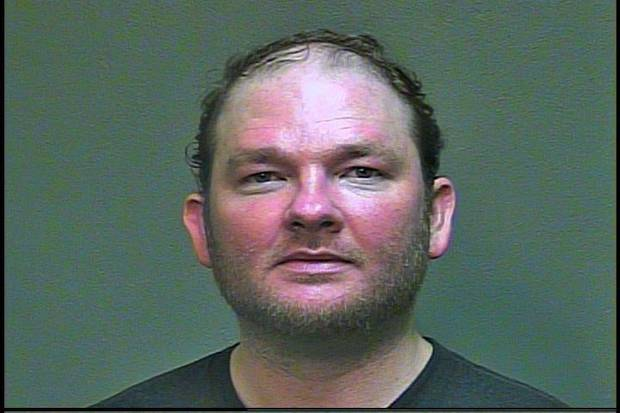Stoney Larue Jailed On Domestic Abuse Complaint Issues Apology
