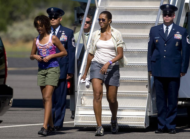 Image result for michelle obama fat