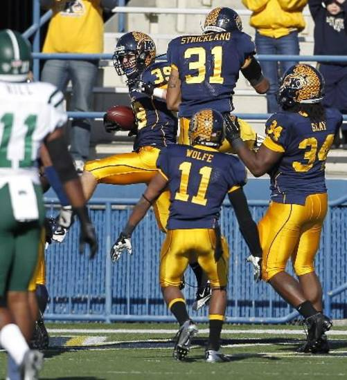 Big 12 Football We Are Kent State