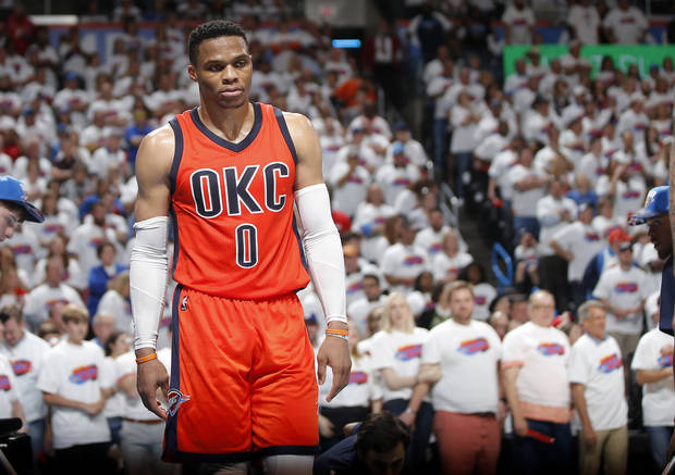 russell westbrook stunningly left - photo #48