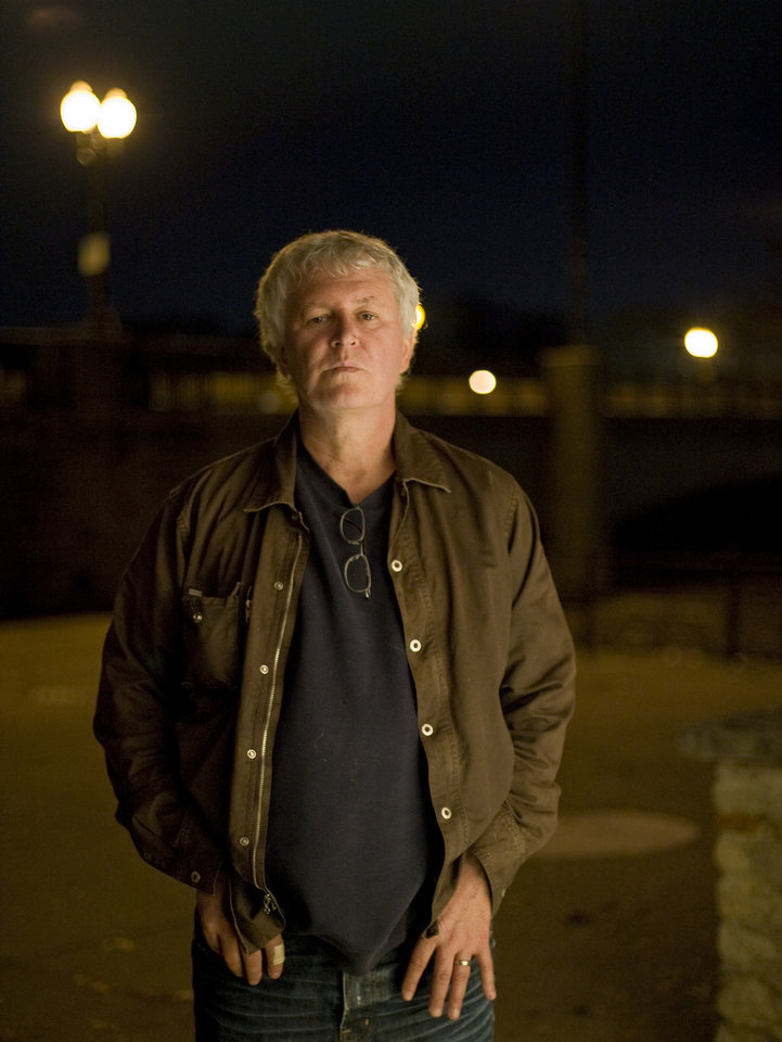 Photo -  Robert Pollard of Guided By Voices has nearly 2,000 songs registered with BMI. [Photo provided]
