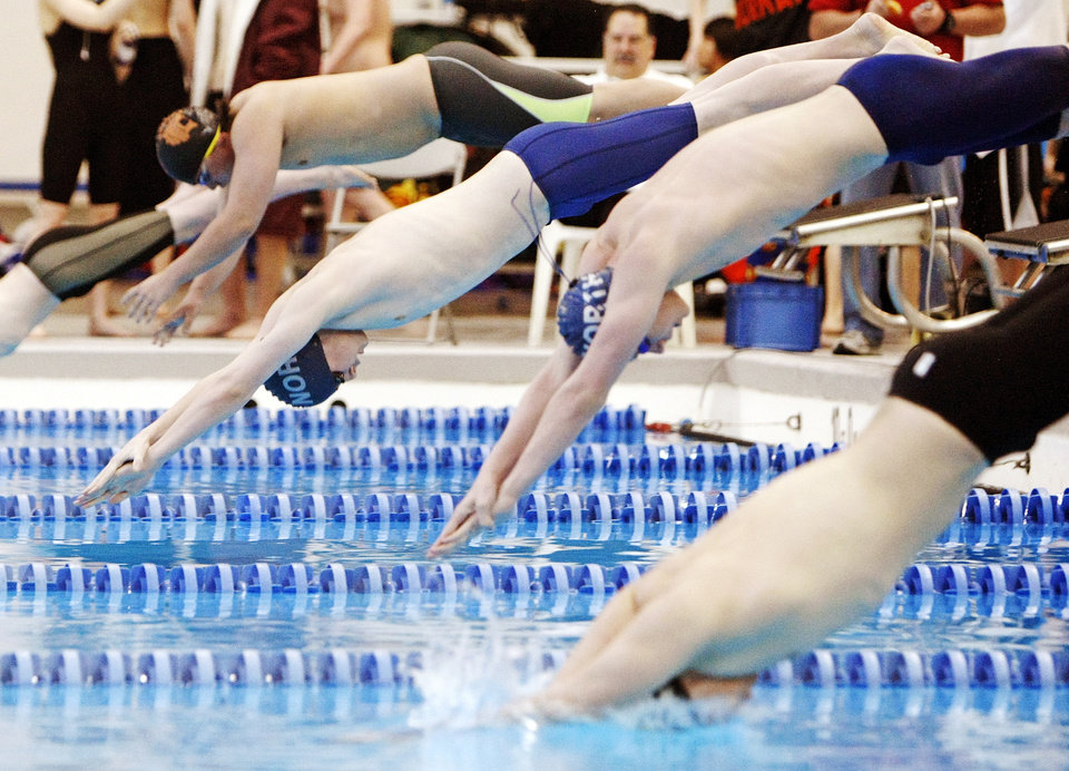 Swimming and Back Problems (II)