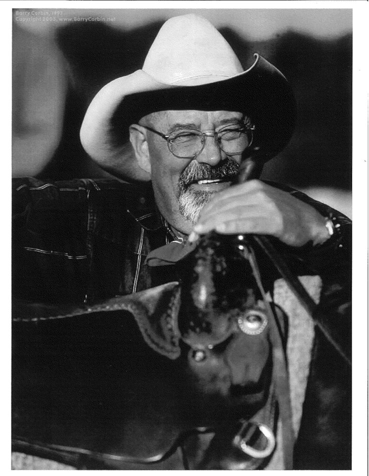 Photo -  Actor Barry Corbin will be inducted into the Hall of Great Western Performers. [Photo provided by the National Cowboy & Western Heritage Museum]