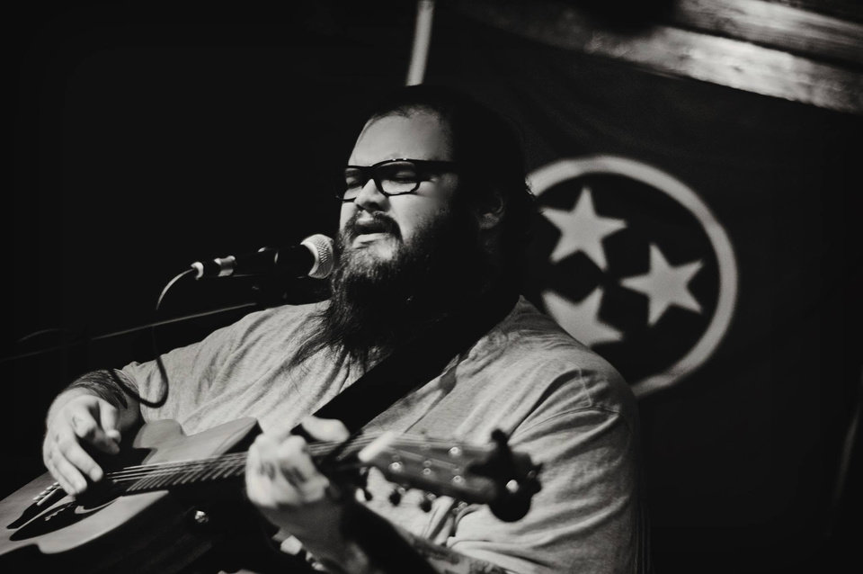 Photo -  John Moreland. Photo provided by Michelle Crosby