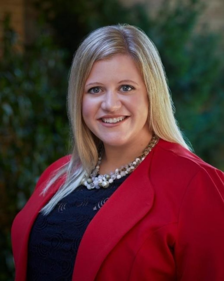 Photo -  Ideal Homes and Neighborhoods added Erin Yarbrough as directo of marketing and added