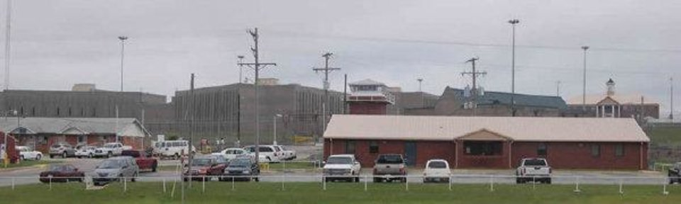Photo - Mack Alford Correctional Center  Oklahoma Department of Corrections