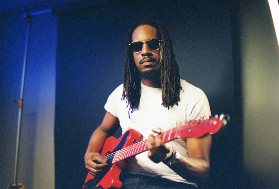 Photo -  Black Joe Lewis and the Honeybears will perform at 7 p.m. Thursday at Unit D, 1238 W 41st St. in Tulsa. [photo provided]
