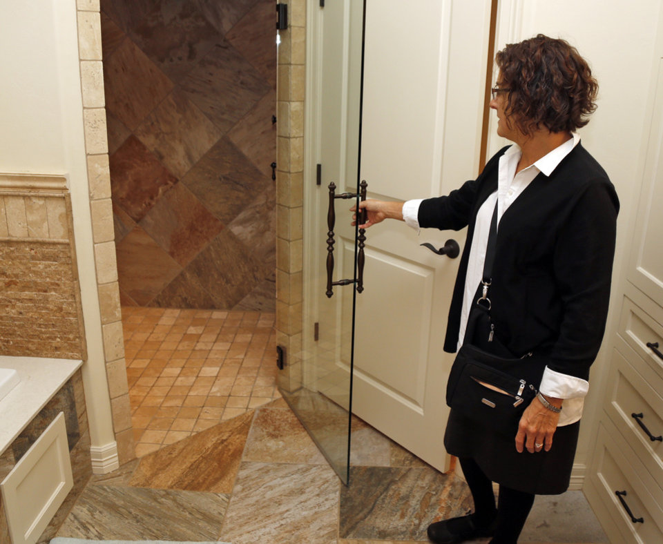 Oklahoma Builders Taking To Aging In Place Universal