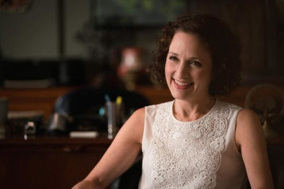 Photo -  Bebe Neuwirth appears on