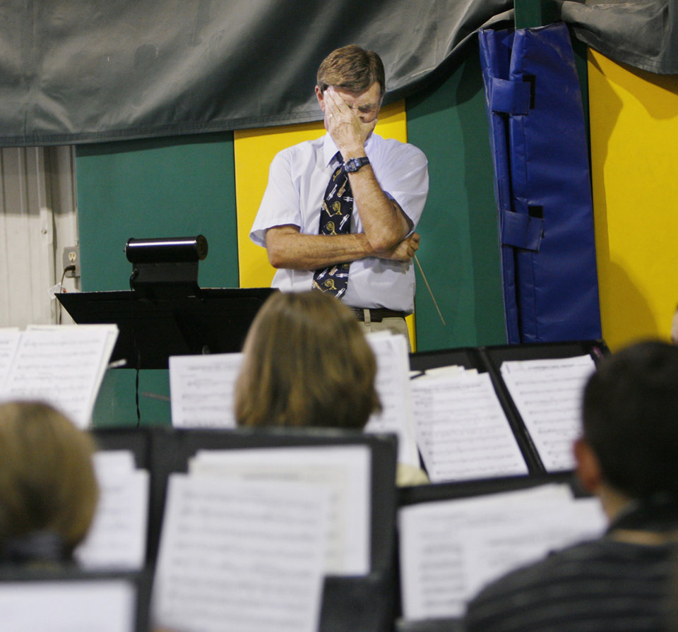 Homeschoolers march to the beat of their own drum