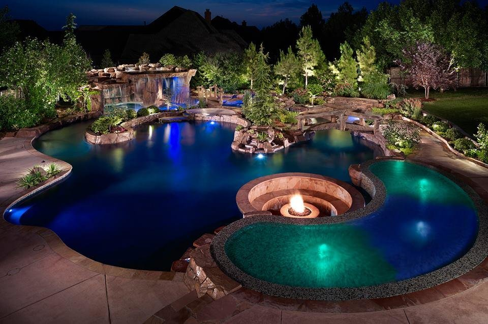 Pool Design Features To Add To Your Backyard Oasis Without Breaking The Bank News Ok