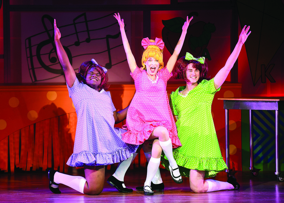 live theatre critique of junie b Intro to theatre play critique i went to the university of north carolina school of the arts february 25 live theatre critique of junie b jones research paper.