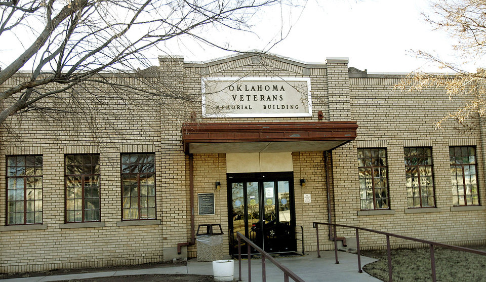 Veterans agency seeks building funds - Article Photos