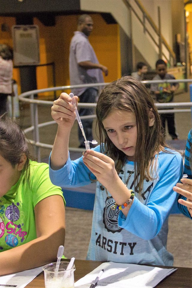 Night of spooky science planned at Science Museum Oklahoma's