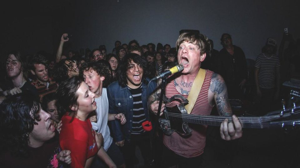 Photo - Thee Oh Sees is scheduled to perform at the tenth rendition of the Norman Music Festival. [Photo provided by Mini Van Photography]