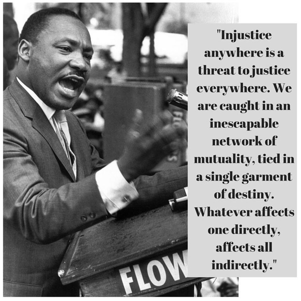 King Quotes: Memorable Quotes From Martin Luther King Jr