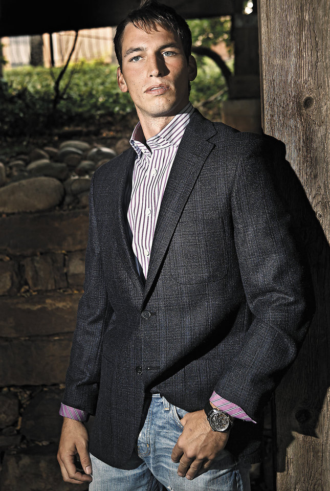 The manly art of style news ok for Tony collar dress shirt