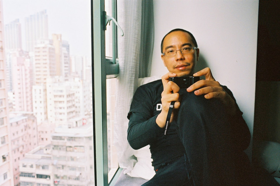 Photo -  The Oklahoma City Museum of Art is the final North American stop for Thai filmmaker Apichatpong Weerasethakul's solo exhibit,
