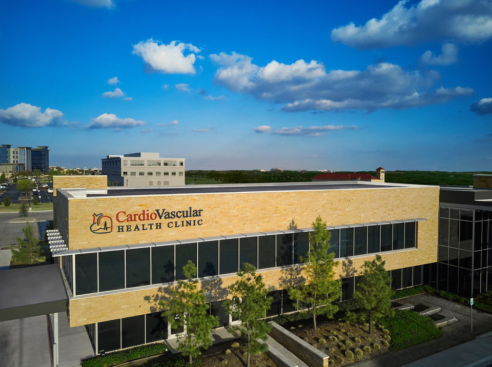 Photo - CardioVascular Health Clinic treats a broad range of cardiovascular conditions in it's ambulatory surgery center in Oklahoma City. [PROVIDED]