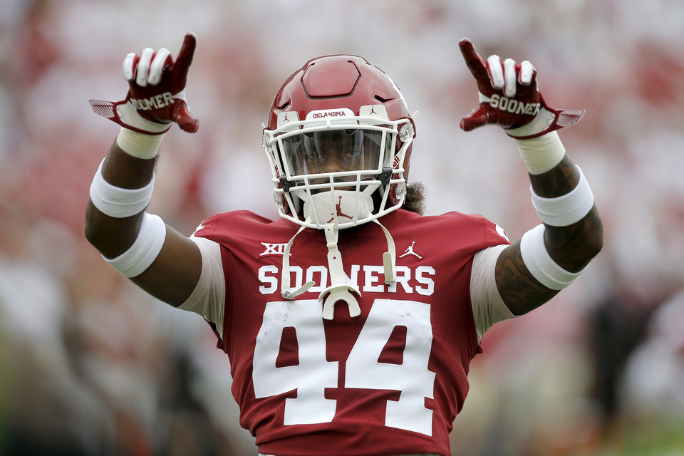 buy online 2bab0 d0e21 OU football: Sooner injury report before Oklahoma State game