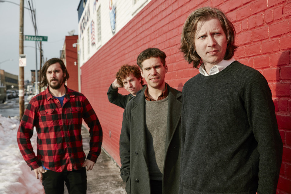 Photo - Across six years, four full-length albums and two EP's, Parquet Courts have a prolific outlet since its debut in 2011. [Photo provided]