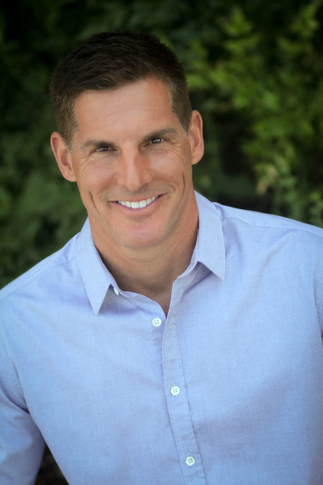 Photo -  Craig Groeschel [Photo provided]