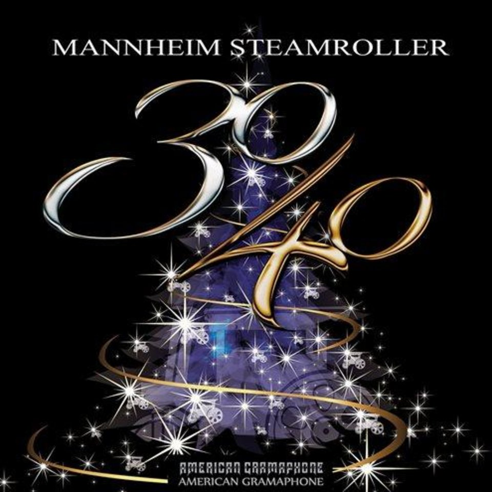 Interview: Chip Davis of Mannheim Steamroller celebrates 30 years ...