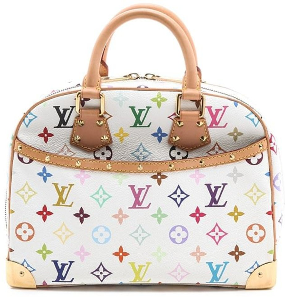 Lookalike Pooey Puitton Vs Louis Vuitton