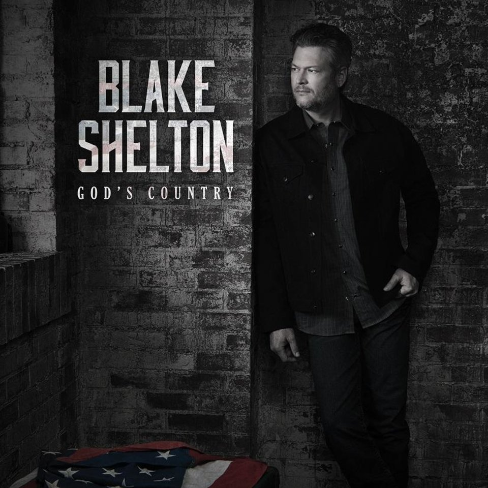 Photo - Blake Shelton's new single is the country-rock anthem