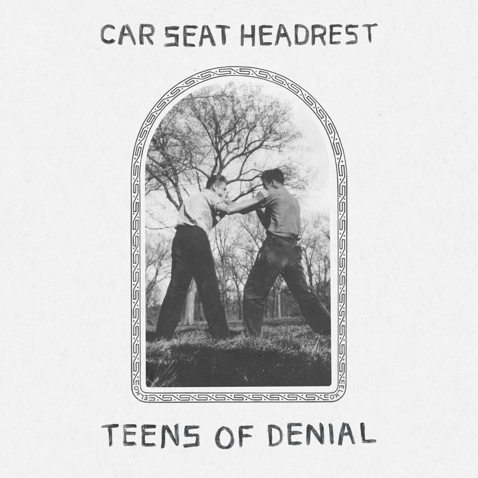 Photo -  Car Seat Headrest's