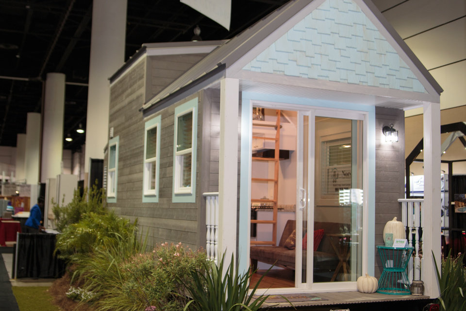 Attic Ladder Guy To Be Among Exhibitors At Home Garden Show News Ok