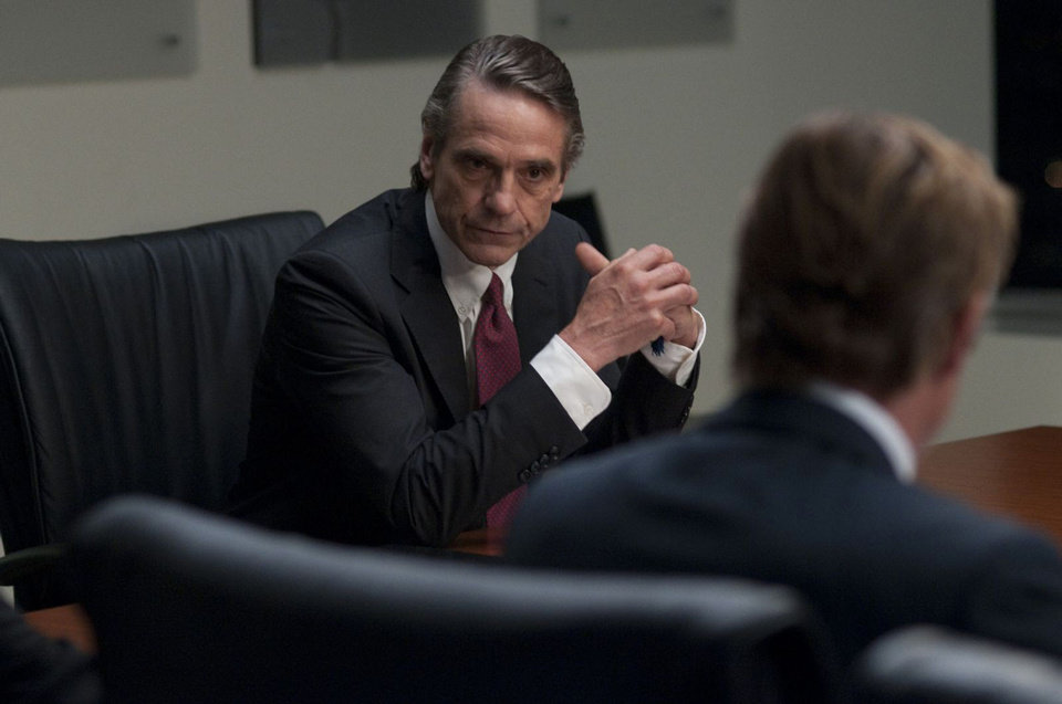 Photo - Jeremy Irons appears in a scene from
