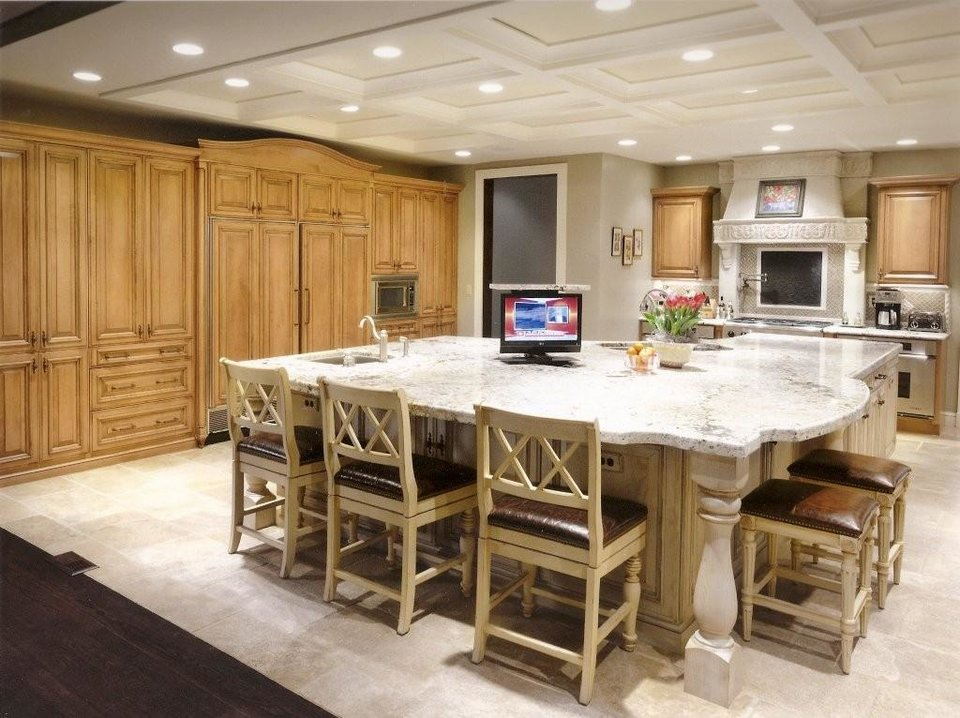 Kitchen Remodeling Oklahoma City Set Property Amusing Interior Designer Karen Black Helps Fulfill Clients' Dreams  News Ok Review