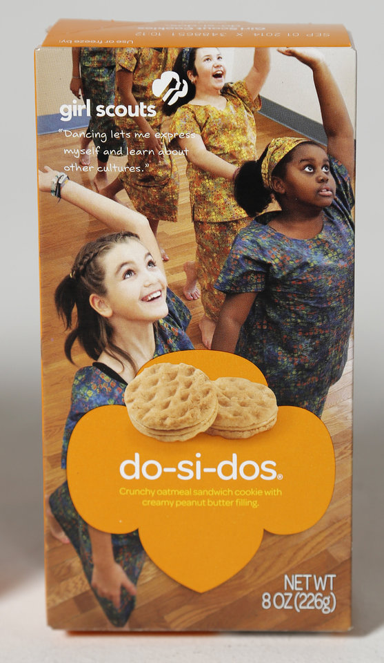 To Know More: Girl Scout Cookie Sales | News OK