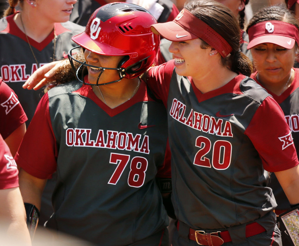 online store 7429d fdc94 OU softball: Sooners picked No. 1 in Big 12 preseason poll ...