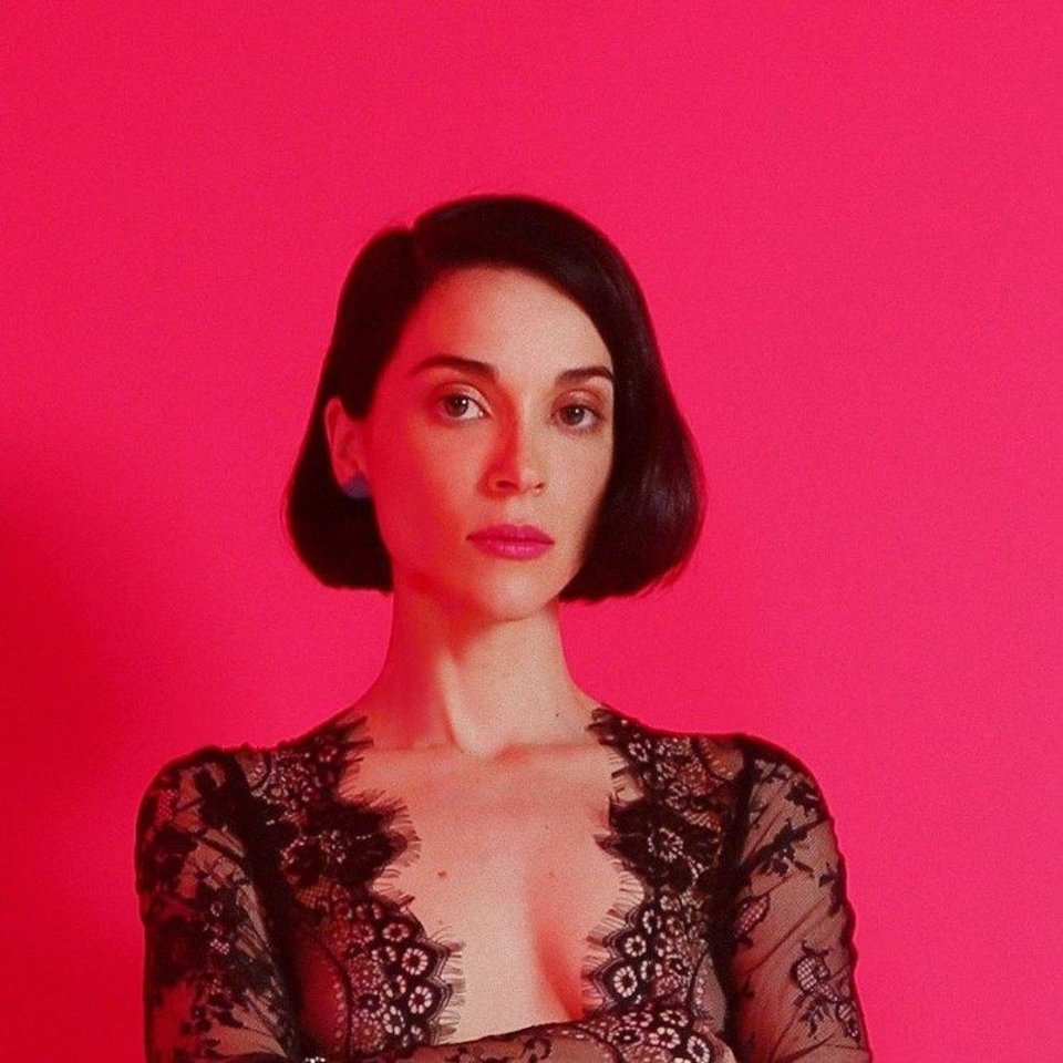 Photo - St. Vincent [Photo provided]