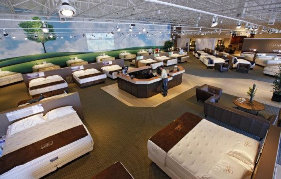 Mathis Brothers to build mattress stores in Norman Edmond
