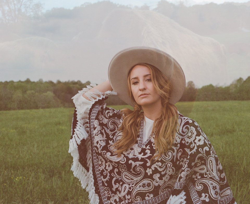 Photo -  Margo Price has shared stages and bills with Willie Nelson, Bob Dylan, Kris Kristofferson, Emmylou Harris and Chris Stapleton. [Photo provided]