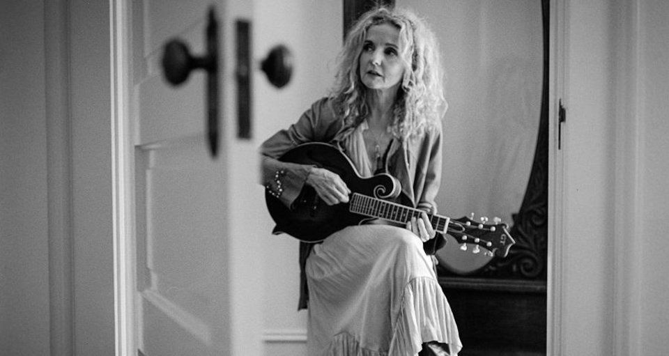 Photo - Patty Griffin [Photo provided]