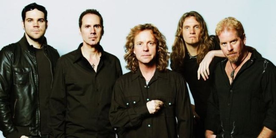 Photo -  Night Ranger [Photo provided]