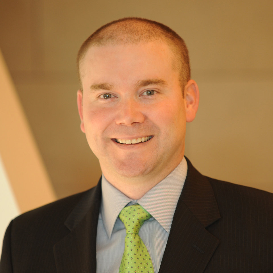 Photo -  Allen Hutson is a Crowe & Dunlevy director and member of the firm's labor and employment practice group.