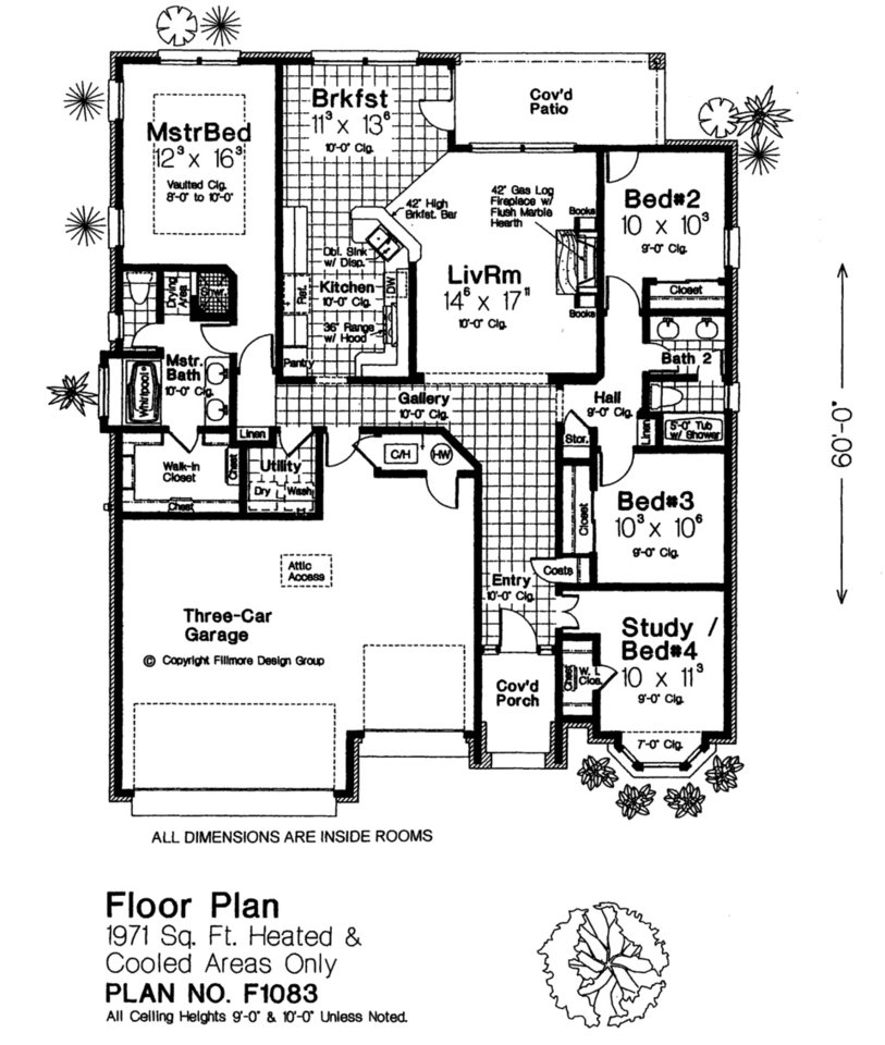 Garages playrooms of tomorrow news ok for Floor plans oklahoma