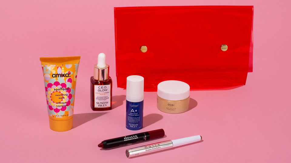 Photo - Allure is just one of many beauty subscription boxes available.